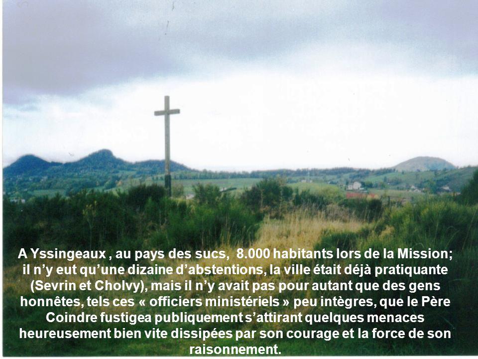 A Yssingeaux , au pays des sucs, 8