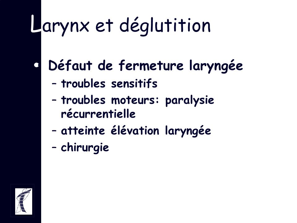 anatomie descriptive et fonctionnelle du carrefour