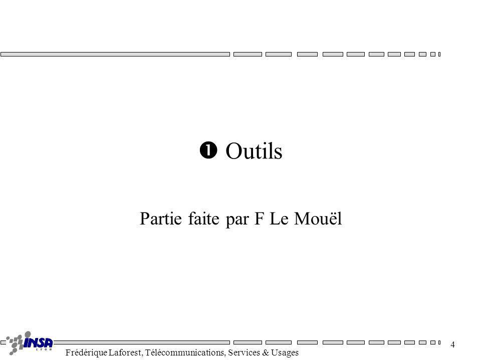 Partie faite par F Le Mouël