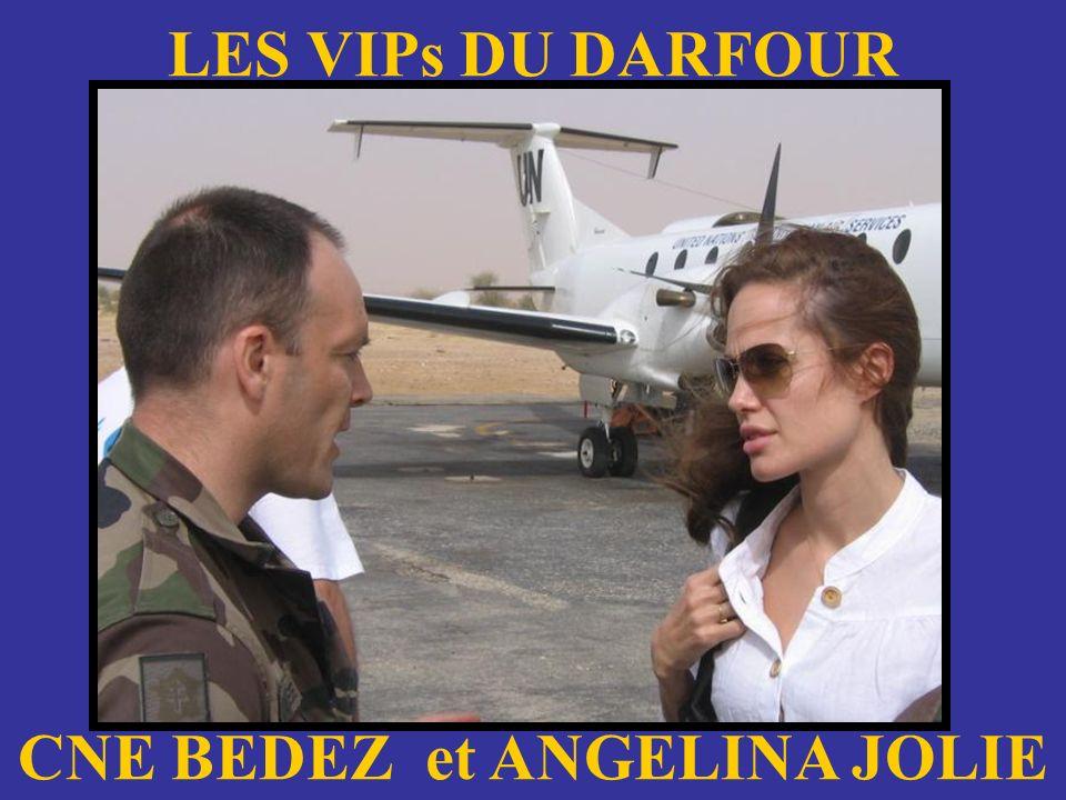 CNE BEDEZ et ANGELINA JOLIE