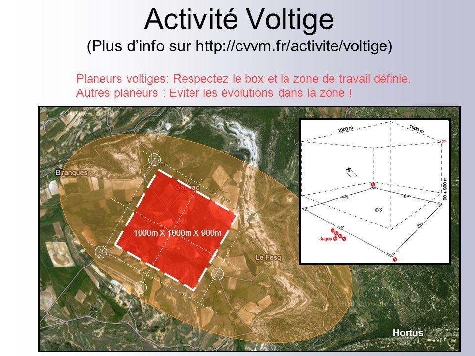 Activité Voltige (Plus d'info sur http://cvvm.fr/activite/voltige)