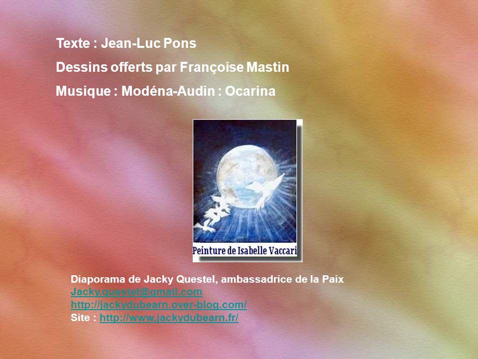 Dessins offerts par Françoise Mastin Musique : Modéna-Audin : Ocarina