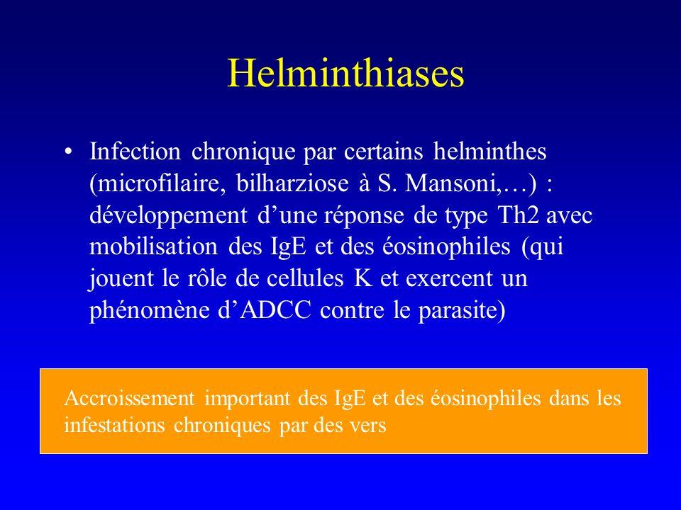 Helminthiases
