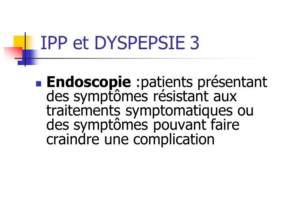 IPP et DYSPEPSIE 3