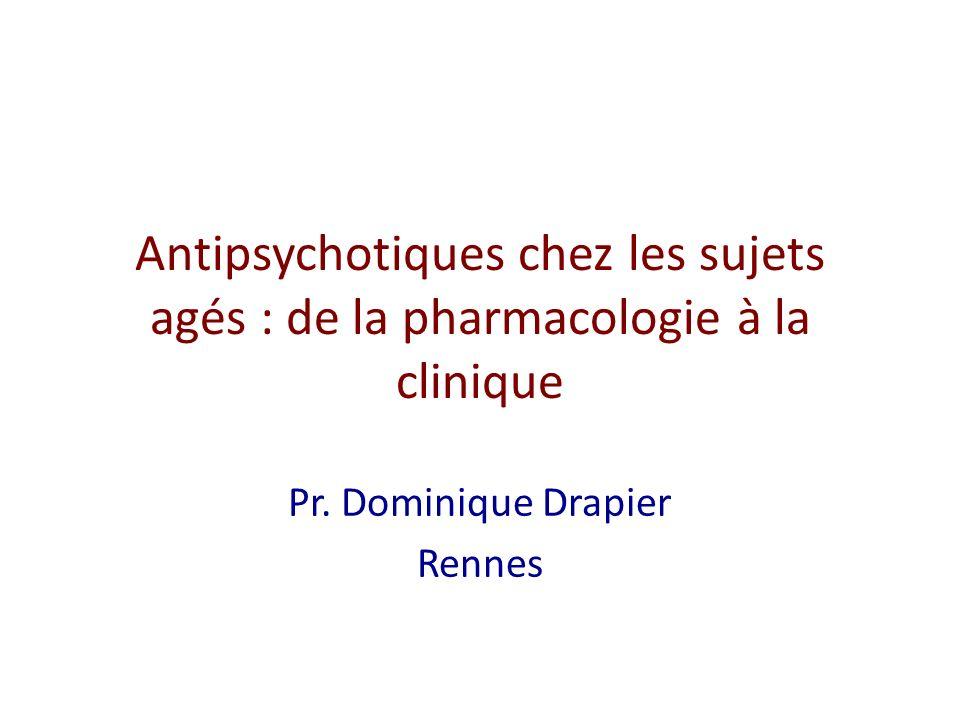 Pr. Dominique Drapier Rennes