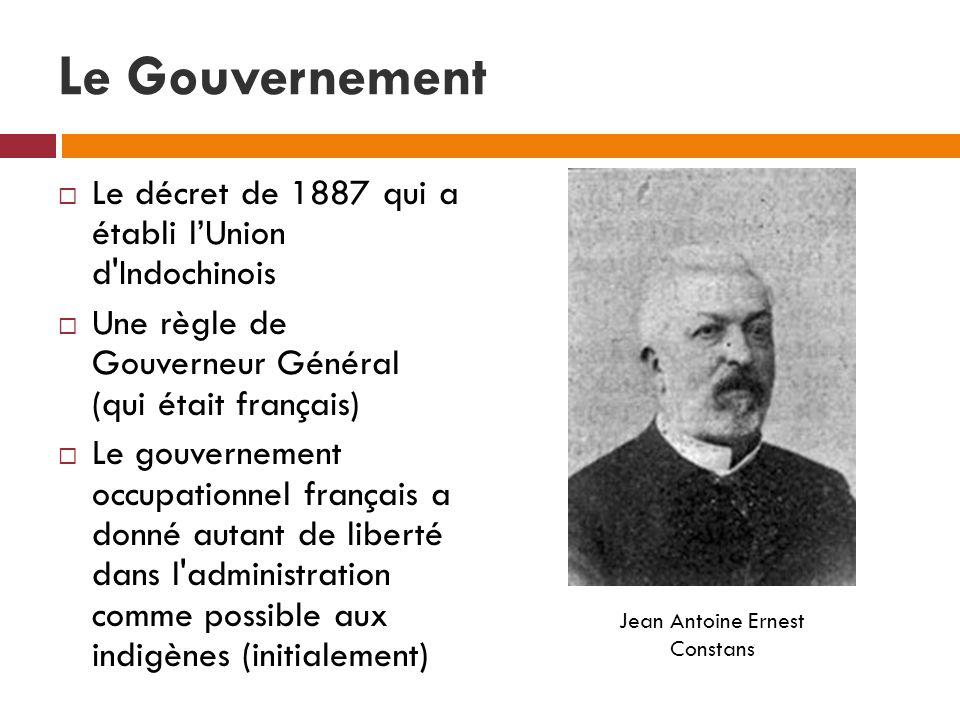 Jean Antoine Ernest Constans