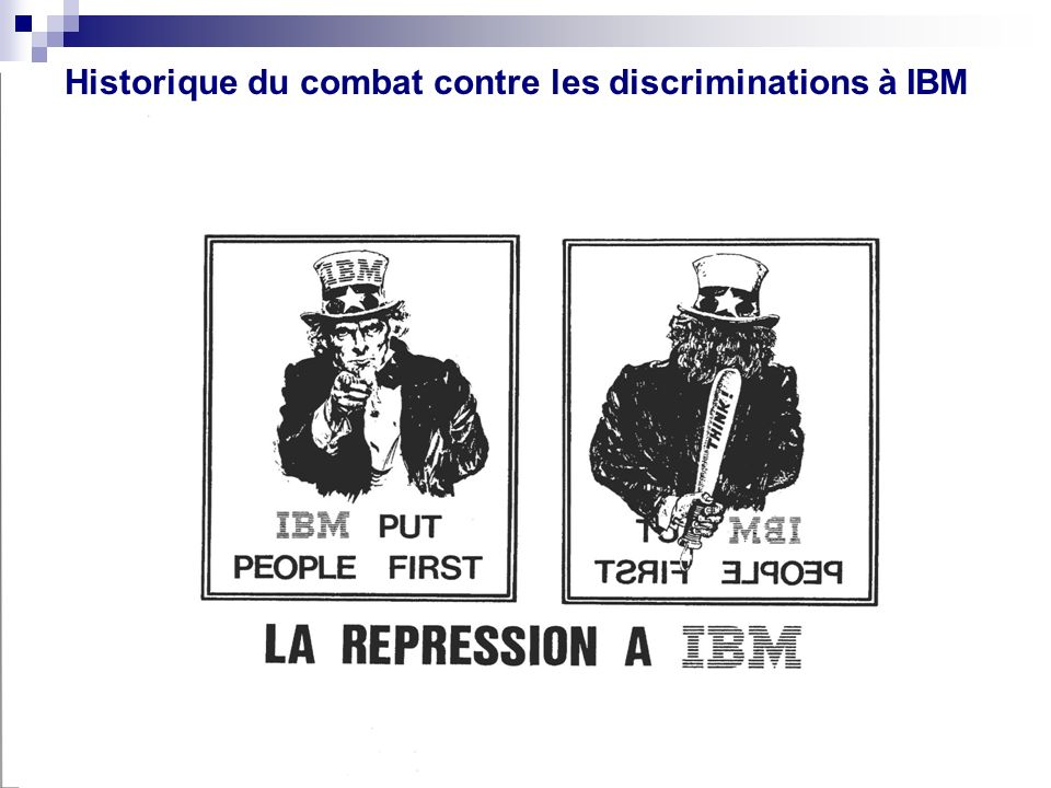 JC ARFELIX - CGT IBM France