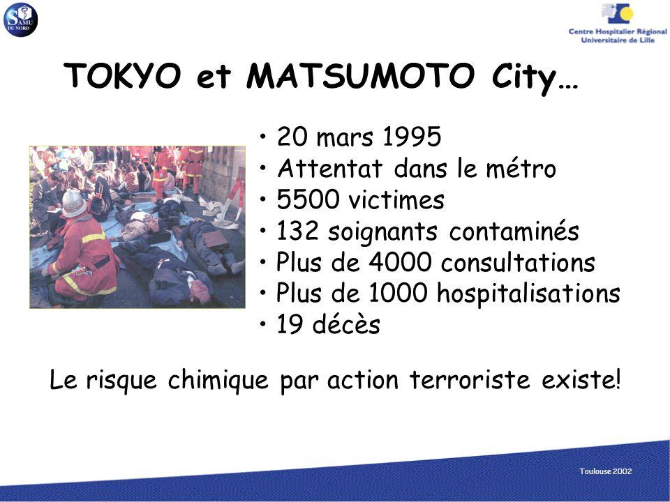 TOKYO et MATSUMOTO City…
