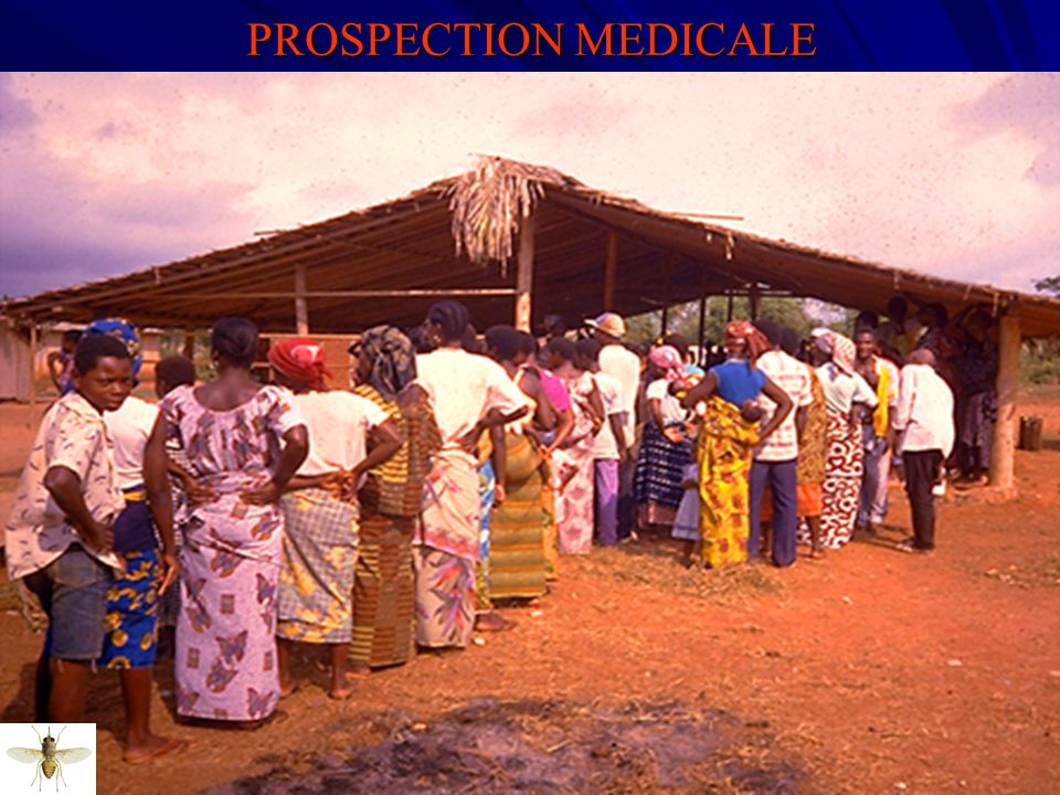 PROSPECTION MEDICALE