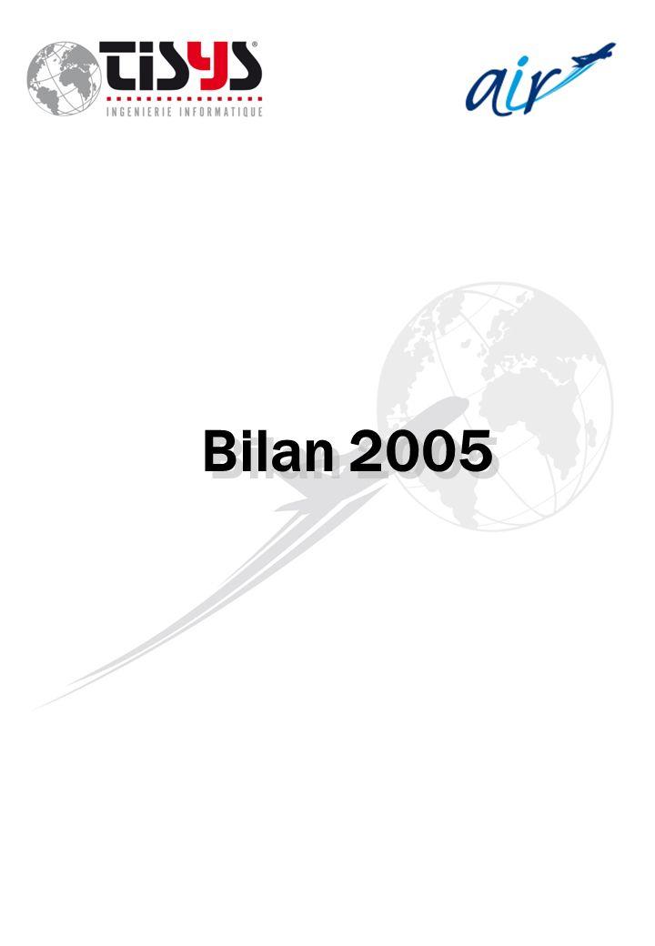 Bilan 2005
