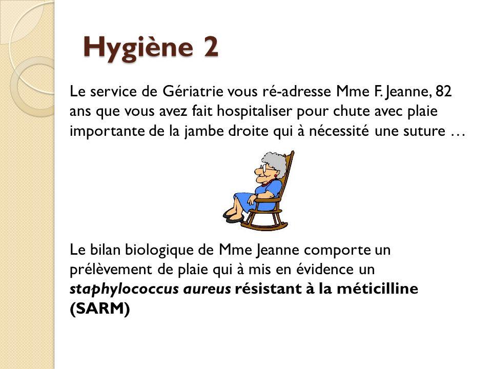 Hygiène 2