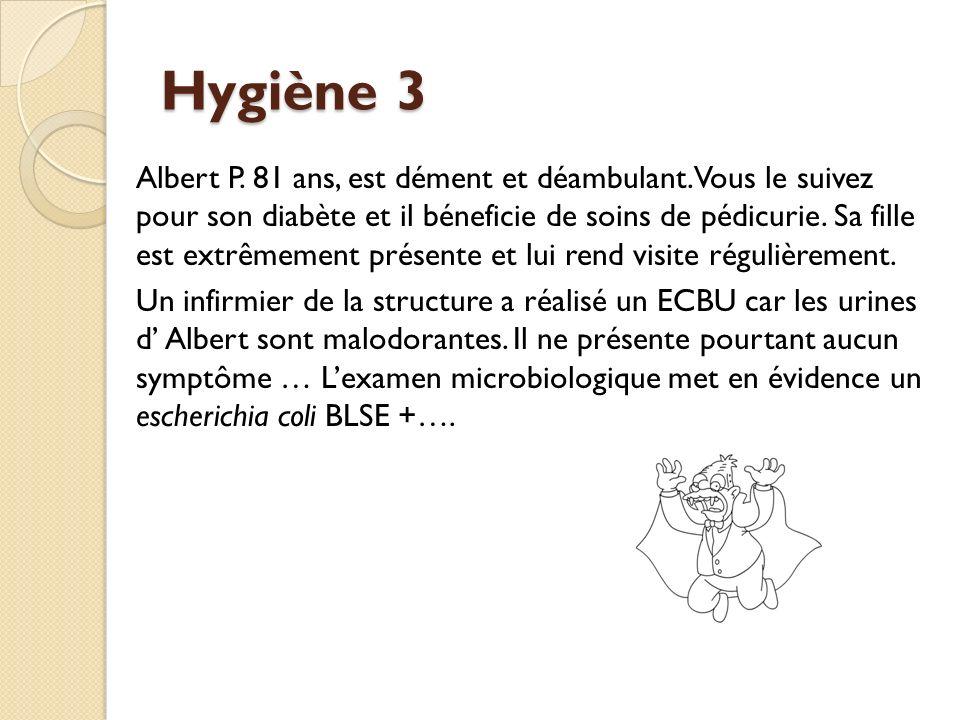 Hygiène 3