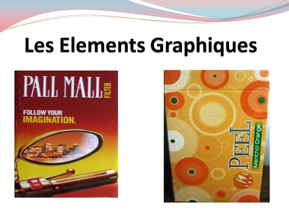 Les Elements Graphiques
