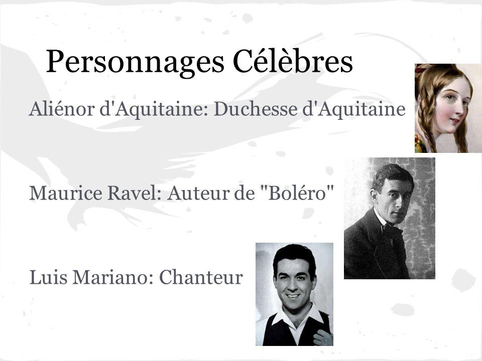 Personnages Célèbres Aliénor d Aquitaine: Duchesse d Aquitaine