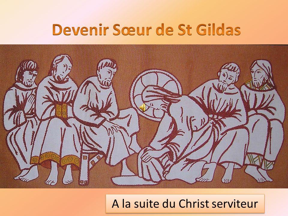 Devenir Sœur de St Gildas