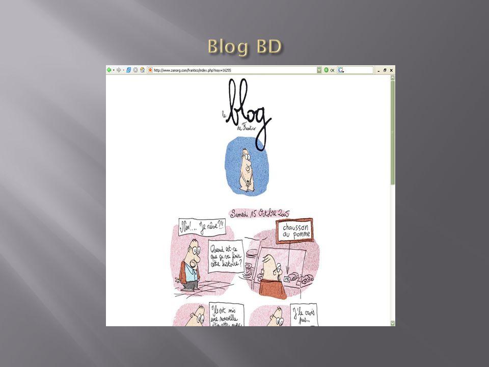 Blog BD