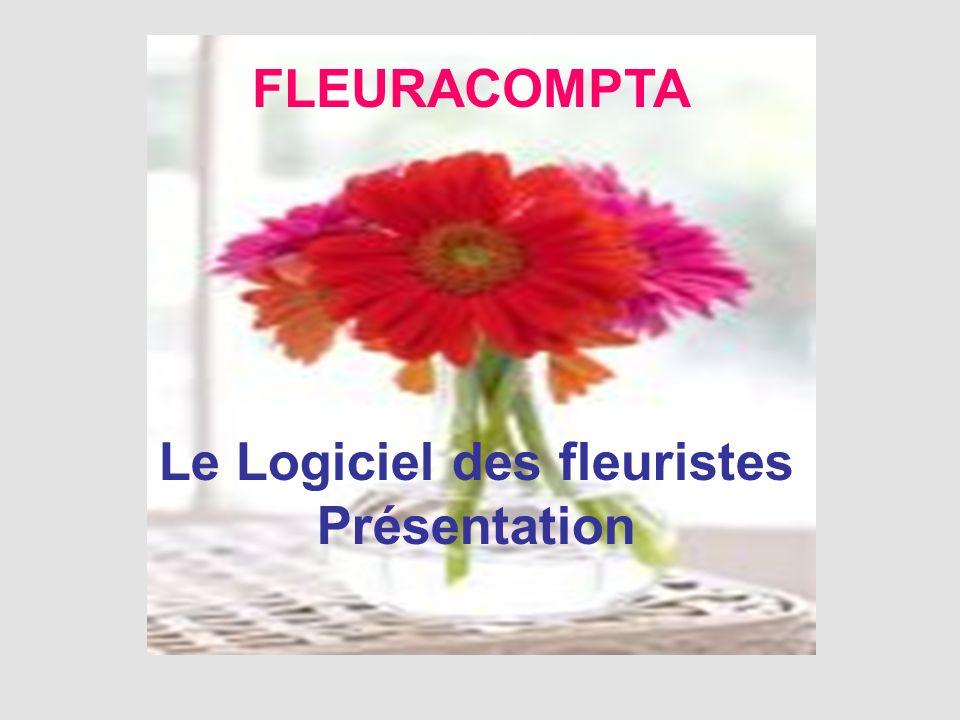 Le Logiciel des fleuristes