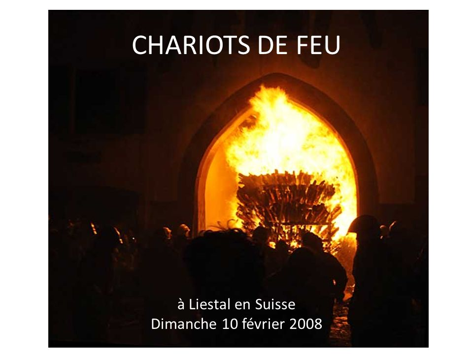 à Liestal en Suisse Dimanche 10 février 2008