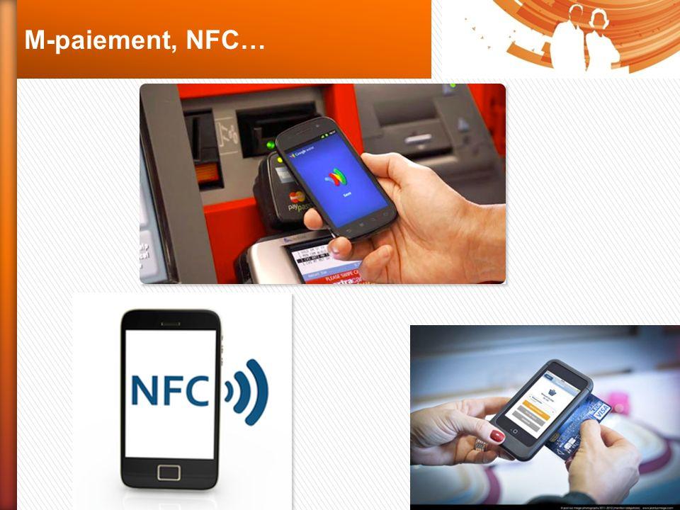 M-paiement, NFC… Les consommateurs sont en train de s'habituer à payer avec leur téléphone mobile !