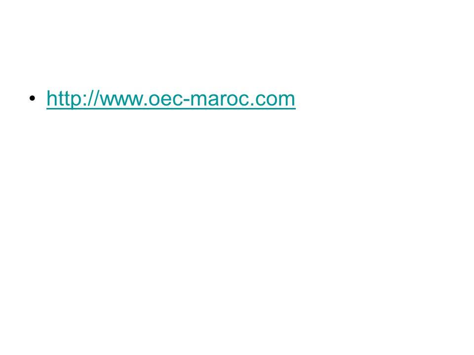 http://www.oec-maroc.com