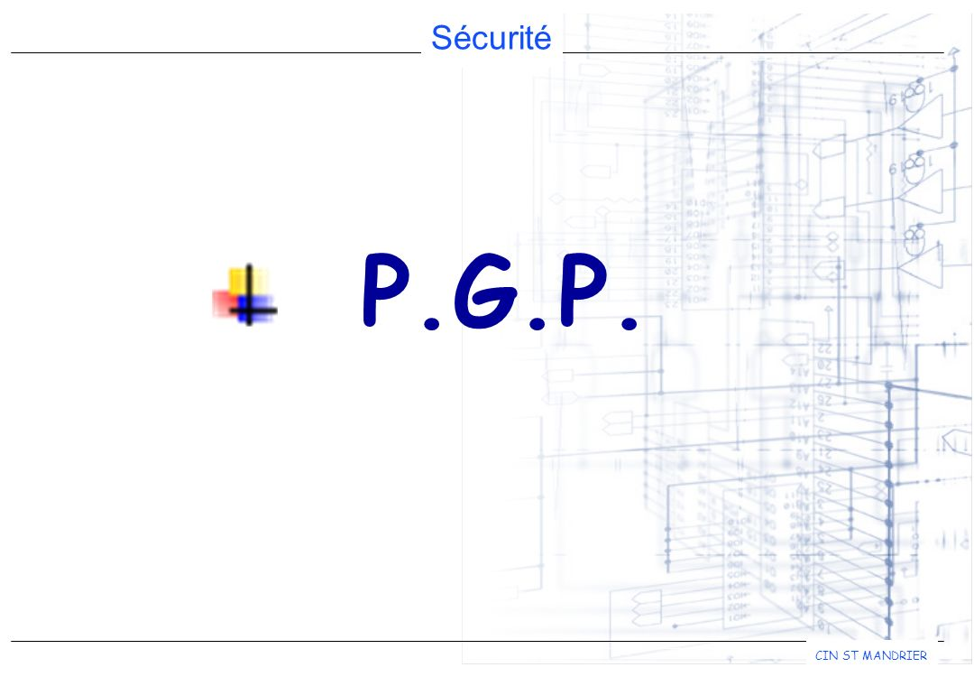 P.G.P.