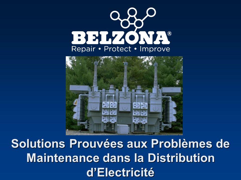 Merci d'avoir trouvé du temps pour me permettre de vous présenter nos solutions aux problèmes de maintenance dans la distribution d'électricité.