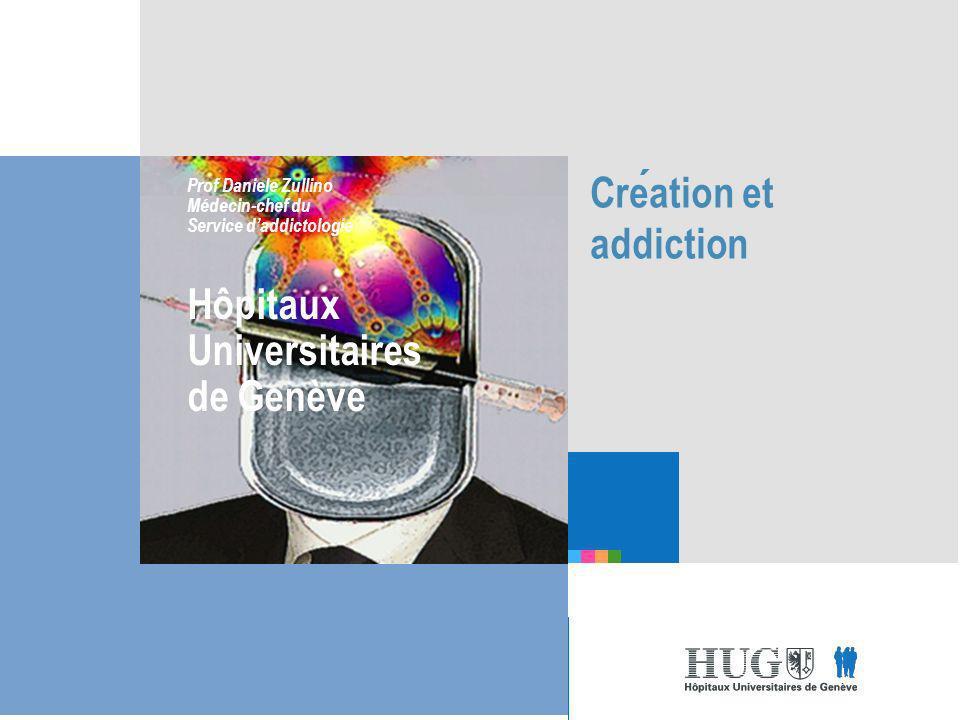 Création et addiction