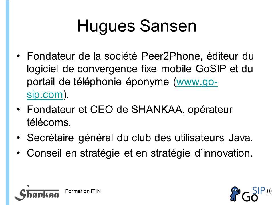 Hugues Sansen