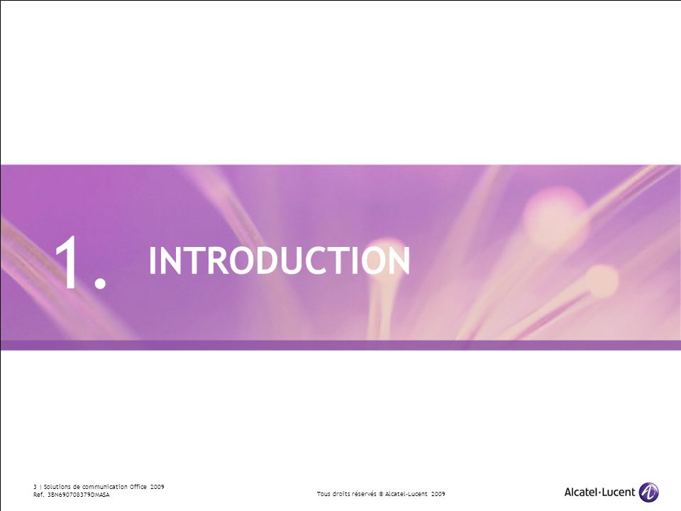 1. INTRODUCTION Divider Section Break Pages
