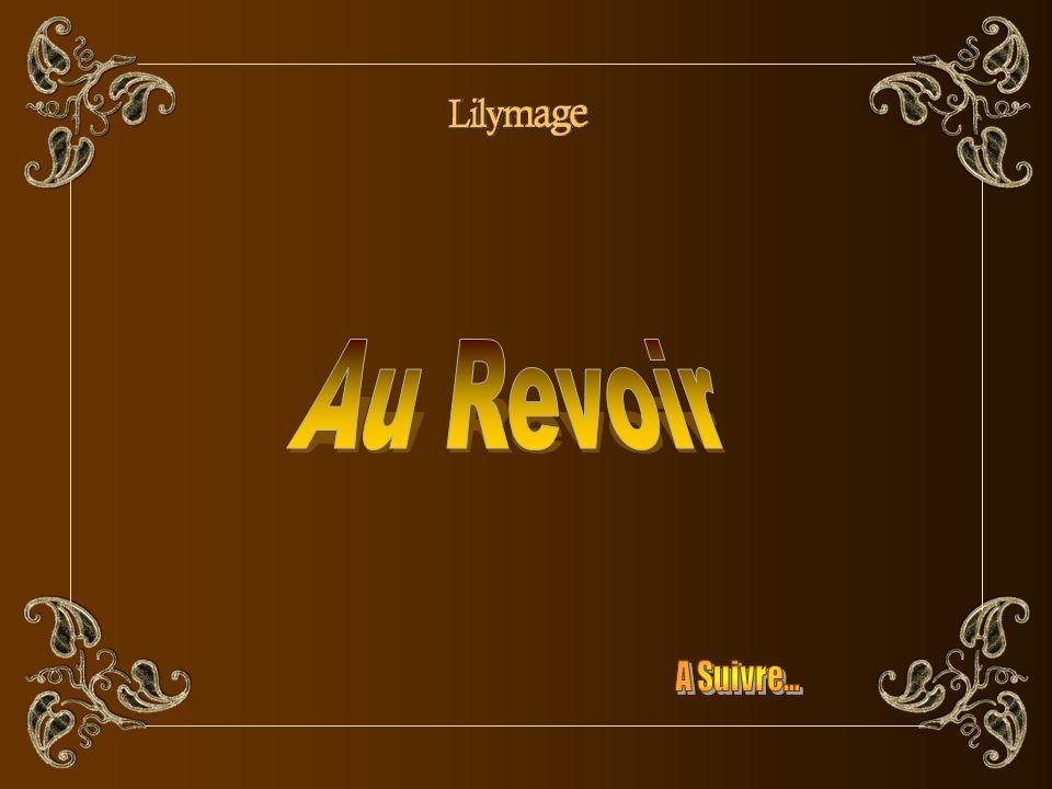 Au Revoir A Suivre...