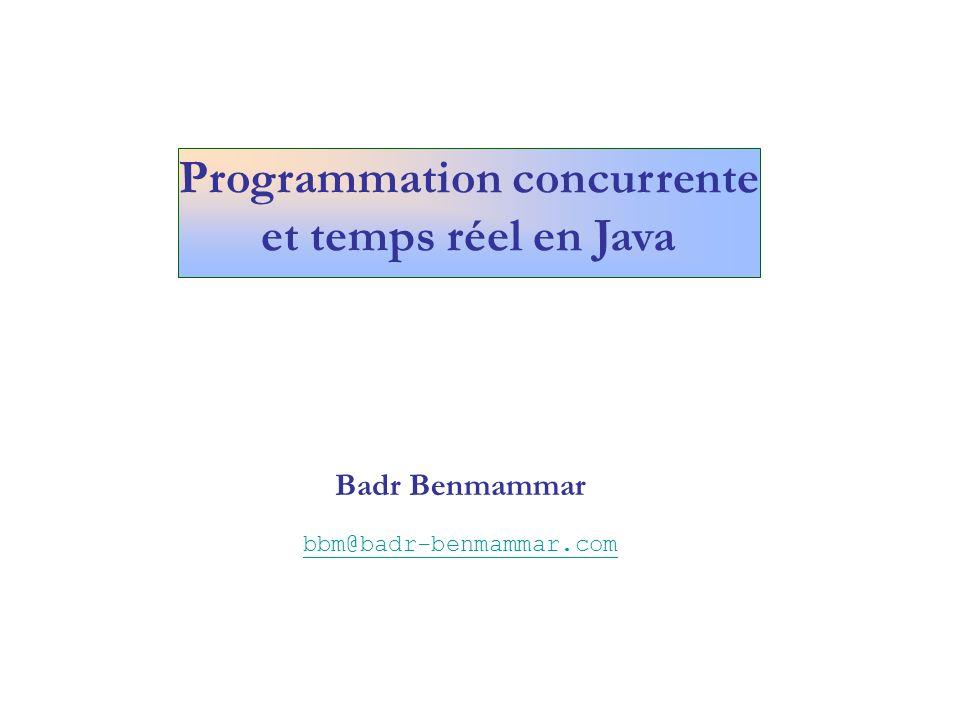 Badr Benmammar bbm@badr-benmammar.com