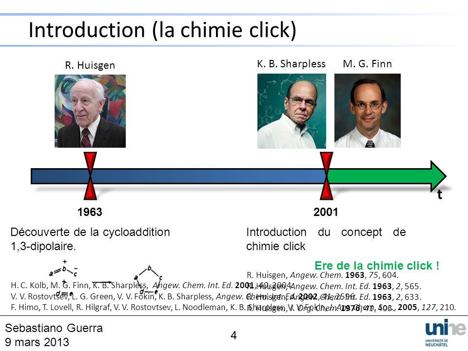 Introduction (la chimie click)