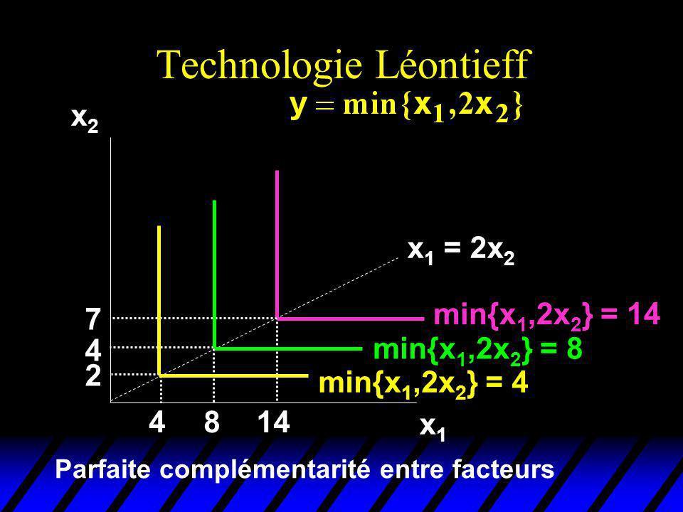 Technologie Léontieff