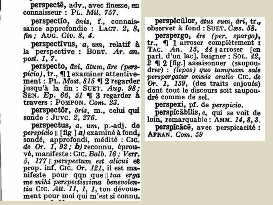 Dictionnaire Gaffiot 1934