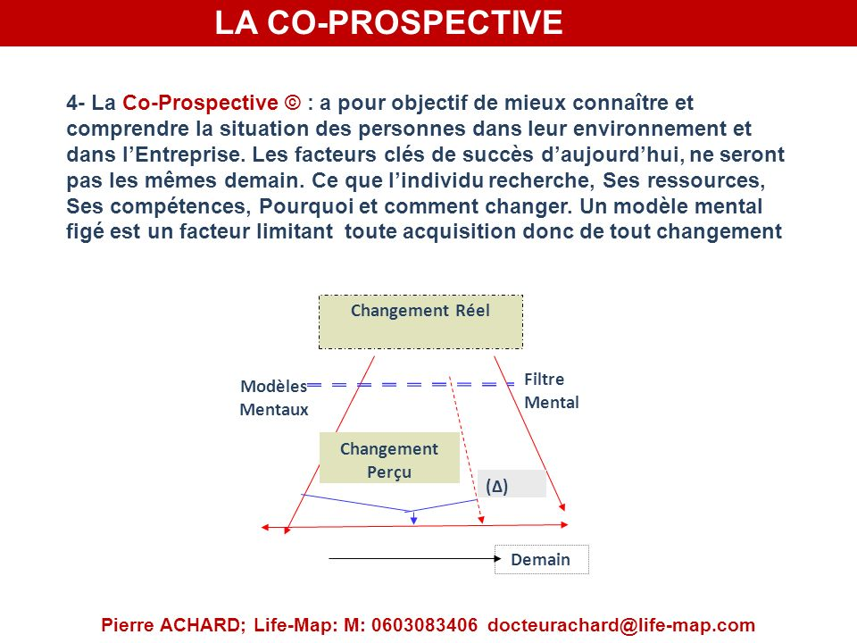 Pierre ACHARD; Life-Map: M: 0603083406 docteurachard@life-map.com