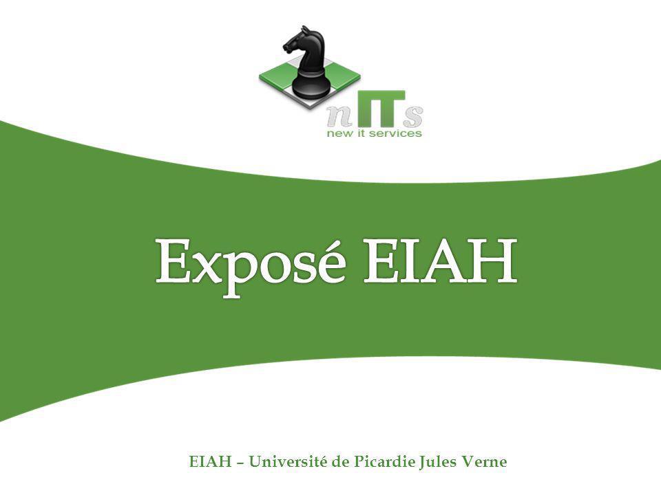 EIAH – Université de Picardie Jules Verne