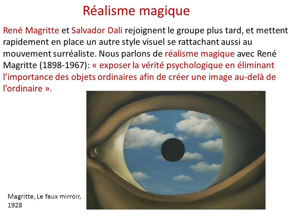 Réalisme magique