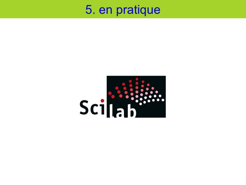 5. en pratique