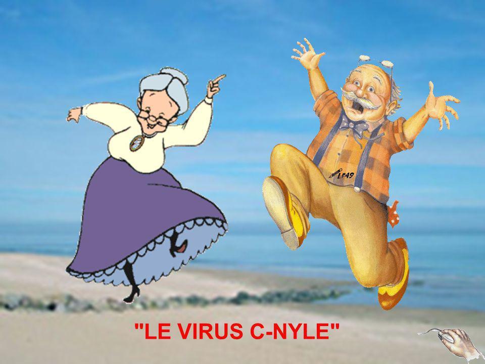 LE VIRUS C-NYLE