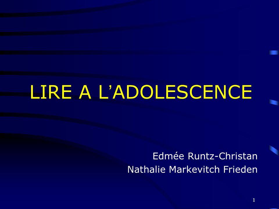 Edmée Runtz-Christan Nathalie Markevitch Frieden