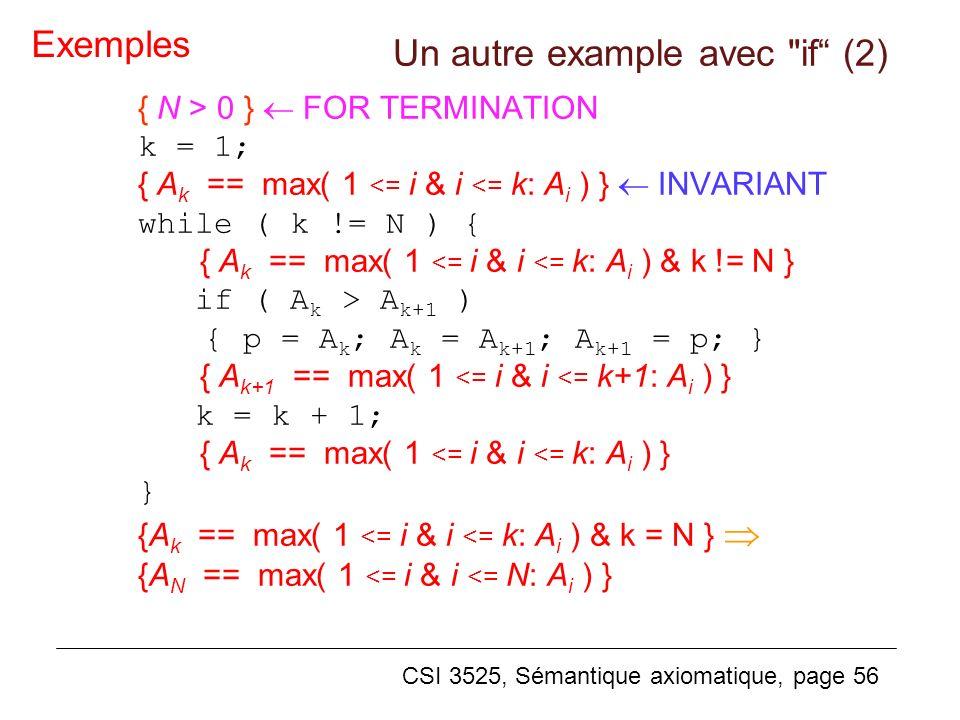 Un autre example avec if (2)