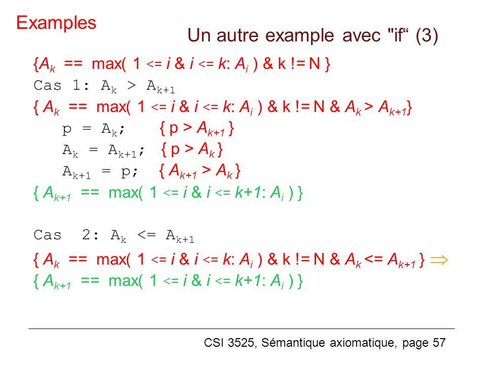 Un autre example avec if (3)