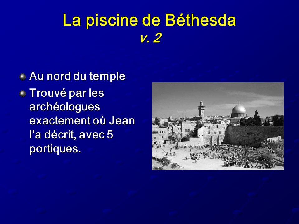 La piscine de Béthesda v. 2