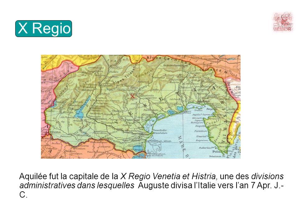 X Regio