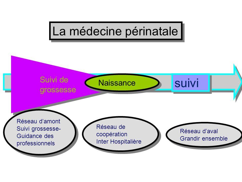La médecine périnatale