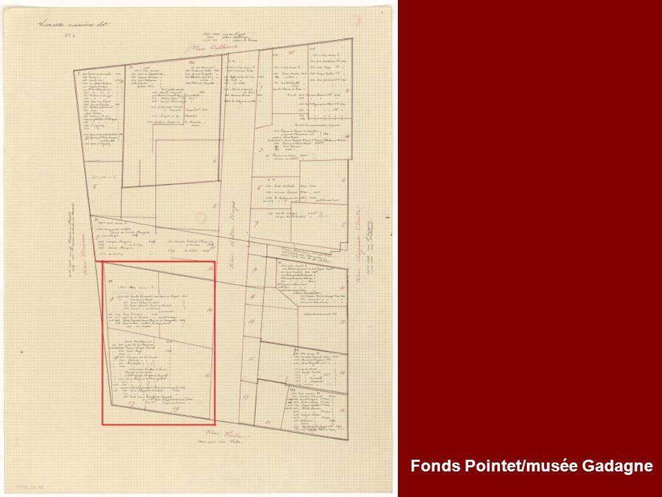 Fonds Pointet/musée Gadagne