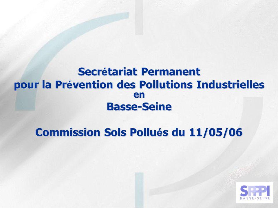 Secrétariat Permanent