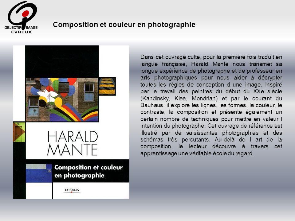 Composition et couleur en photographie