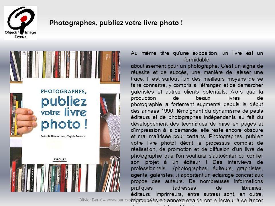 Olivier Barré – www.barre-olivier.com – http://barre-olivier.com