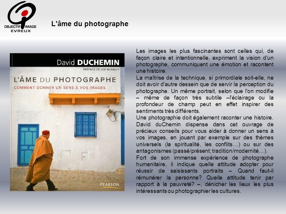 L âme du photographe